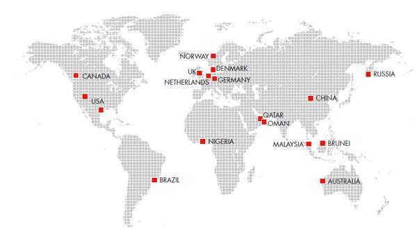 Royal Dutch Shell plc Investors' Handbook 2007-2011 - Proved