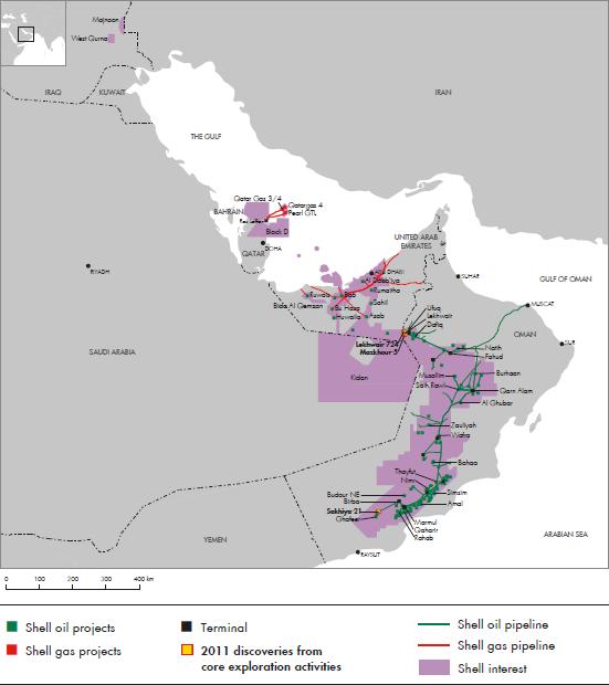 map of gulf states iraq qatar united arab emirates saudi arabia and oman detailed map
