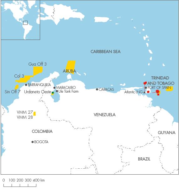 South America Shell Investors Handbook 20112015