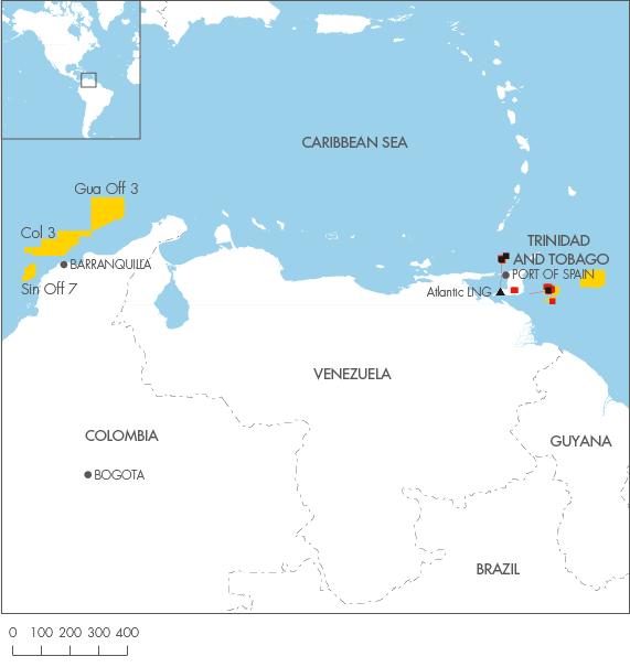 South America Shell Investors Handbook 20122016